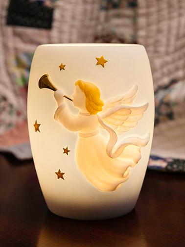 55035-Angel-with-Stars-Lamp